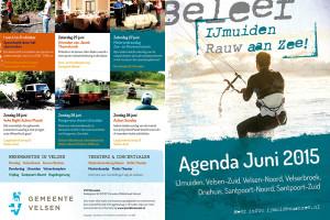 Gemeente Velsen – Evenementen Agenda
