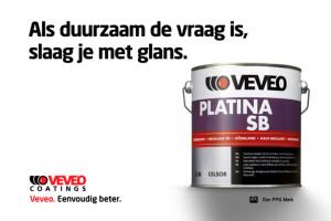 Veveo Platina