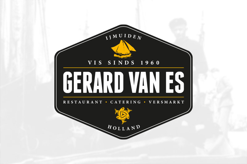 Restyling Gerard van Es