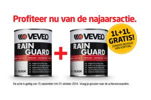 Veveo Rain Guard