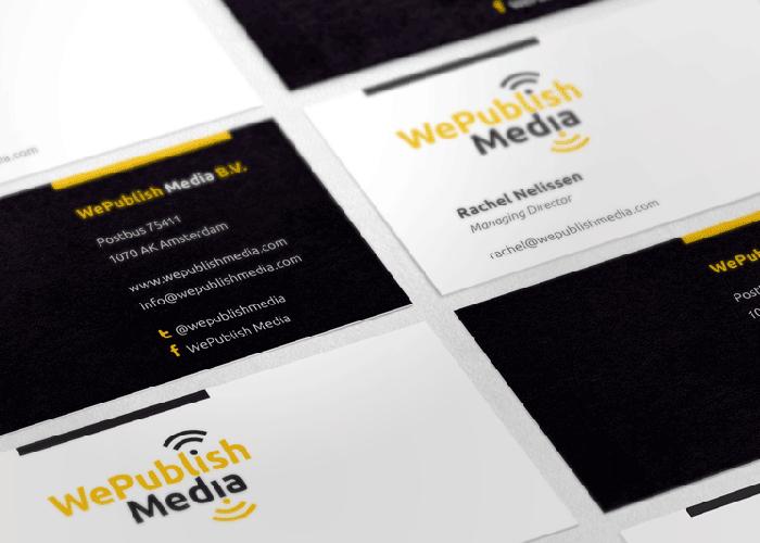 WePublish Media