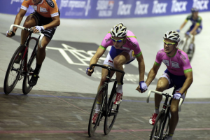 Graphics Live Stream Zesdaagse Amsterdam