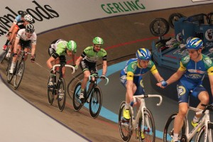 Graphics Live Stream Zesdaagse Rotterdam